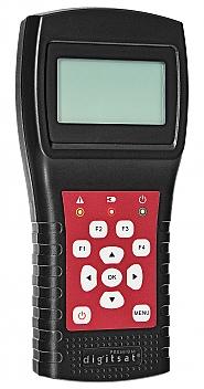 Miernik sygnału DVB-T/T2 TM-600 - 1