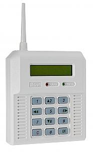 CB32-Z - Bezprzewodowa centrala alarmowa - 1