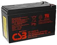 Akumulator CSB 9Ah/12V  HR1234W