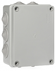 Puszka uniwersalna S-BOX306