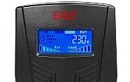 Zasilacz awaryjny UPS AT-UPS650-LCD wolnostojący - 2