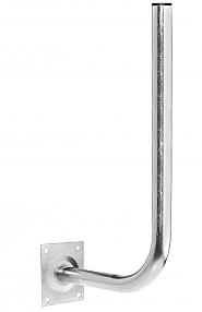 Uchwyt antenowy murowy UML-30x60