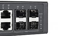 Switch gigabitowy, 48-portowy T1600G-52TS (TL-SG2452) - 4