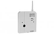 CB32GZ - Bezprzewodowa centrala alarmowa z modułem GSM - 3