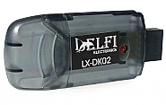LX-DK02 - Moduł przywracania kodu