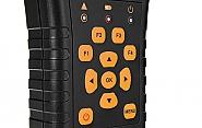 Miernik sygnału DVB-T/T2, DVB-S/S2, DVB-C PCM-1210 - 3