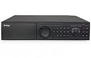 Sieciowy rejestrator PX-NVR6458H