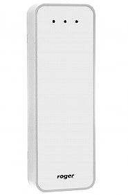 Czytnik zbliżeniowy Mifare MCT84M-BK-W biały