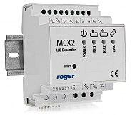 Ekspander wej. / wyj. w obudowie RACS5 MCX2