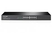Switch 16-portowy TL-SF1016