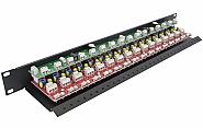 LHD-16R-PRO - Ogranicznik przepięć na koncentryk i skrętkę - 4