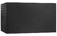 Szafa Rack 19'' 6U 400mm wisząca typu sejf W5406DZ - 3