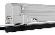 Panel oświetleniowy do szafy Rack 19'' PL8W - 3