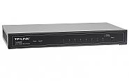 Switch gigabitowy, 8-portowy TL-SG2008 - 1