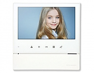 Monitor do wideodomofonu CDV-70H2 WHITE