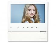 Monitor do wideodomofonu CDV-70H2 WHITE