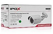 Kamera Analog HD 2Mpx PX-TH2012 - 5