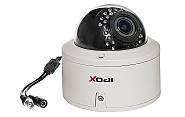 Kamera Analog HD 2Mpx PX-DWVH2030 - 2