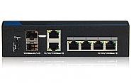 Gigabitowy switch 4-portowy UTP7204GE - 4
