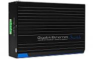 Gigabitowy switch 4-portowy UTP7204GE - 2