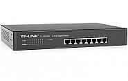 Switch gigabitowy, 8-portowy TL-SG1008