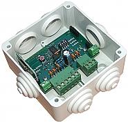 SELW2630MF - odbiornik WIEGAND 26-30 bitów - 1