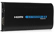 Odbiornik extendera HDMI na LAN (multicast)