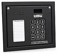 CP-3100NP - Panel domofonowy Laskomex