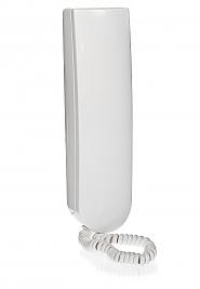 Unifon cyfrowy LM-8/W-6 biały Laskomex