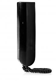 Unifon cyfrowy LM-8/W-6 czarny Laskomex