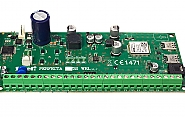 Centrala alarmowa PERFECTA 32-WRL SET-A  (zestaw)