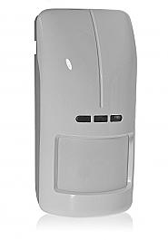 Zewnętrzny dualny czujnik ruchu OPAL Pro GY