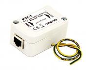 Zabezpieczenie LAN  PTF-1-EXT/PoE