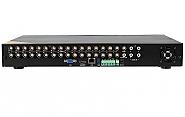 32-kanałowy rejestrator wielosystemowy - IPOX PXHDR3222H