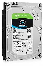 Dysk Seagate SkyHawk 3TB