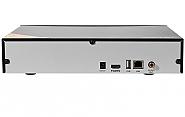 IPOX PX-NVR0451H z do obsługi 4 kamer IP 5Mpx