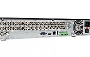 HDR3224H - 32-kanałowy rejestrator obsługujący kamery AHD / TVI / CVBS