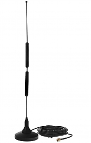 Antena AT-GSM-MAG-9dB