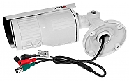 TVH2003/W - biała kamera Analog HD obsługująca systemy AHD / CVI / TVI i CVBS