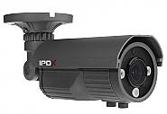 Kamera Analog HD 2Mpx IPOX PX-TVH2003 w kolorze grafitowym