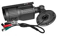 TVH2003/G - grafitowa kamera Analog HD obsługująca systemy AHD / CVI / TVI i CVBS