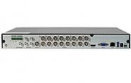 Rejestrator PX-HDR1642H marki IPOX - obsługa 2x HDD 10TB