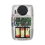 Bezprzewodowy sygnalizator zewnętrzny SR130 - 4