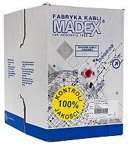 Kabel LAN F/UTP kat.5e Madex