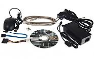 Akcesoria do rejestratorów IP DS 7604NIK1/4P