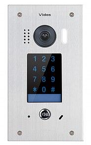 S1401D - Jednoabonentowa stacja bramowa z szyfratorem