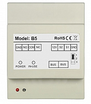 B5 - Moduł funkcyjny