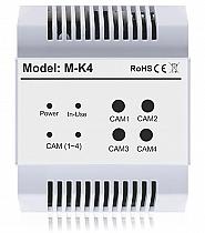 M-K4 - Moduł funkcyjny