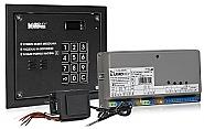 CD3103R - Cyfrowy system domofonowy