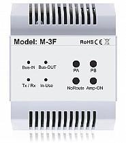 M-3F - Moduł funkcyjny